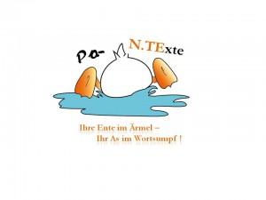 Logo mit N.TExte