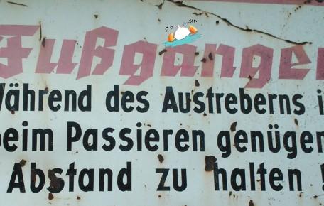 Achtung! Info!